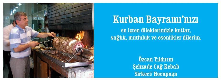 şehzade cağ kebab